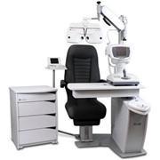Рабочее место врача-офтальмолога TRU-1000 фото