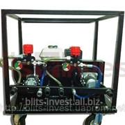 Установка для нанесения жидкой резины HVLP211GR фото
