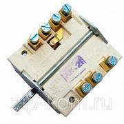 Переключатель плиты абат EGO 4-х позиционный керамический фото