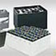 Тяговая аккумуляторная батарея для погрузчика Komatsu FB20M-2 фото