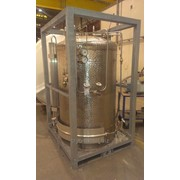 Транспортные газификаторы технических газов ТСС-750 – TCC-1000 фото