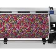 Сублимационный принтер Epson SureColor SC-F7100 фото