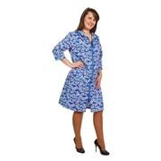 Женский халат фланелевый фото