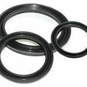Манжеты уплотнительные резиновые для гидравлических устройств ТУ 38 1051725-86 фото