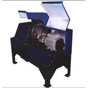 Автомат зачистки наружных колец АЗНК-1 фото