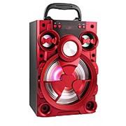 Колонка портативная c BLUETOOTH MP3 KTS-903 фото