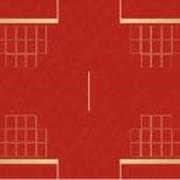 Стандартное сукно для Китайского покера фото