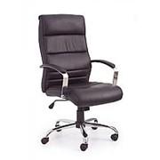 Кресло компьютерное Halmar TEKSAS (черный) фото
