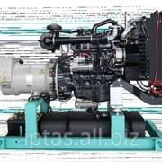 Дизельный генератор I-30S фото