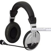 Наушники Sven AP-875 с микрофоном, с регулятором громкости (ret), опт фото
