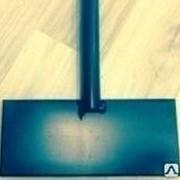 Ледоруб-скребок Арктика с резиновой ручкой 200х88мм фото