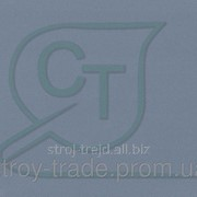 Матовая пленка ПВХ для МДФ фасадов Голубой графит фото