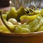 Овощи солено-квашеные опт, крупный опт фото