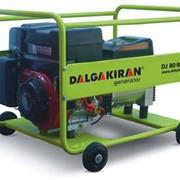 Бензиновые генераторы DJ 40 BS-M фото