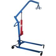 Подъемник передвижной для инвалидов с гидравлическим приводом РПГ-150 фото