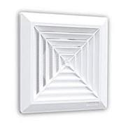 Вентиляционные решетки из пластика фото