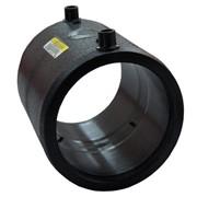 Муфта полиэтиленовая для электромуфтовой сварки фото