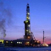 Услуги по освоению, испытанию и капитальному ремонту (нефтяных, газовых, водяных) скважин фото