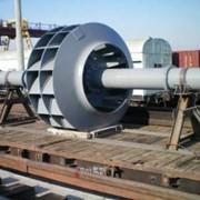 Ротор дымососа ДН-26х2-0.62 фото