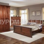 Спальный гарнитур Венеция фото