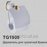 Бумага-держатель TG1905 белый фото