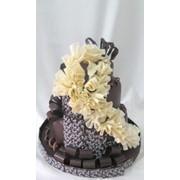 Торт для торжества фото