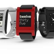 Умные часы Pebble Smartwatch фото