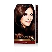 Краска для волос Орифлейм медно-каштановый махагон фото