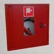 Шкафы пожарные в Астане фото