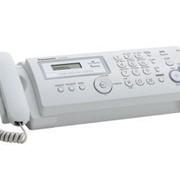 Факс Panasonic KX-FP207RU фото