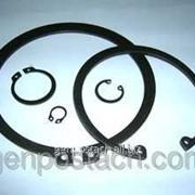 Стопорные кольца W 007 - W 200, Z 003 - Z 200 фото
