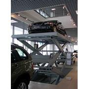Лифты автомобильные в Астане, Лифты автомобильные в Казахстане, Автомобильные Лифты в Казахстане фото