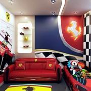 Дизайн детская комната 60 фото