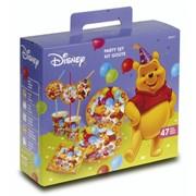 """Картонная коробка для наборов """"День рождения Винни-Пуха"""" фото"""