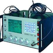 Аппаратура вибрационного автоматического контроля БАЗИС-001 фото