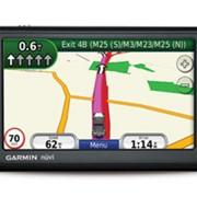 Навигатор GPS Garmin Nuvi 715 фото