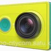 XiaoMi Yi Camera, экшн-камера фото