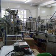 Молочное производство фото