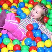 Обслуживание и ремонт детских лабиринтов фото
