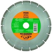 Круг алмазный Pferd DS 230 x 22,23 PSF фото