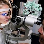 Сучасна офтальмологічна діагностика фото