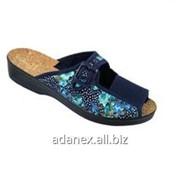 Тапочки женские Adanex 109/2 Bio 20458 фото
