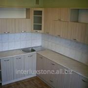 Гарнитур Кухонный с фасадами из ЛДСП фото