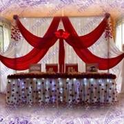 Украшение зала ля свадьбы фото