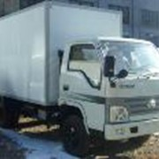 Доставка грузов по РФ фото
