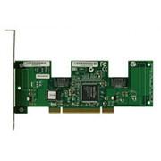 46M0860 Контроллер SAS RAID IBM ServeRAID M1015 SAS9220-8i [LSI Logic] 9240-8i CPU XOR PowerPC 440 533Mhz Int-2хSFF8087 8xSAS/SATA RAID50 U600 PCI-E8x фото