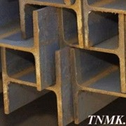 Балка двутавровая 40К1 ст. 3пс/сп ГОСТ 26020-83 фото