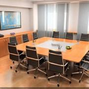 Дизайн конференц зала фото