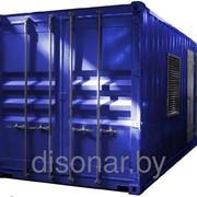 Универсальный блокконтейнер Север фото