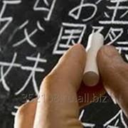 Подготовительные курсы по китайскому языку фото
